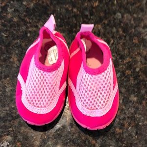 Other - Baby water shoes sandal summer pool no skid grips